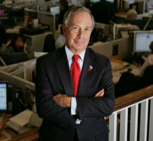 Apex Court Reporting serves Mayor Bloomberg's Office of Disabilities.